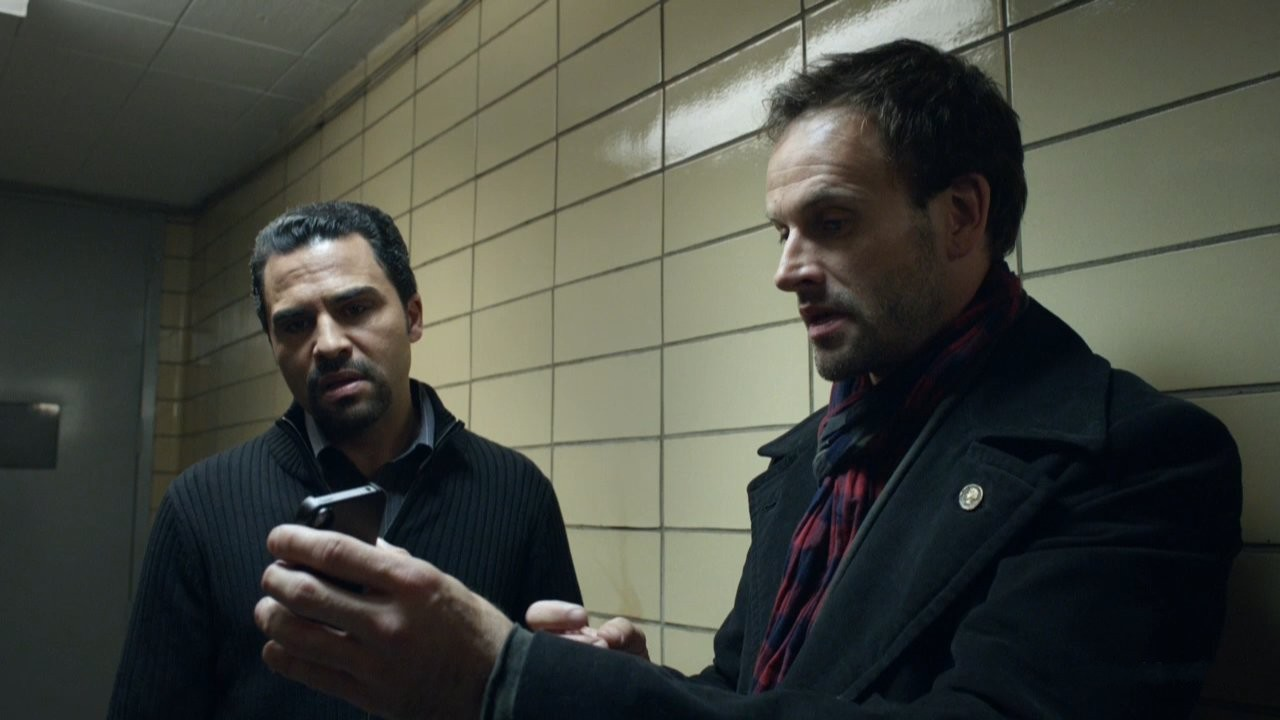 Изображение для Элементарно / Elementary, Сезон 1-3, Серии 1-71 из 71 (2012-2015) WEB-DL 720p | LostFilm (кликните для просмотра полного изображения)