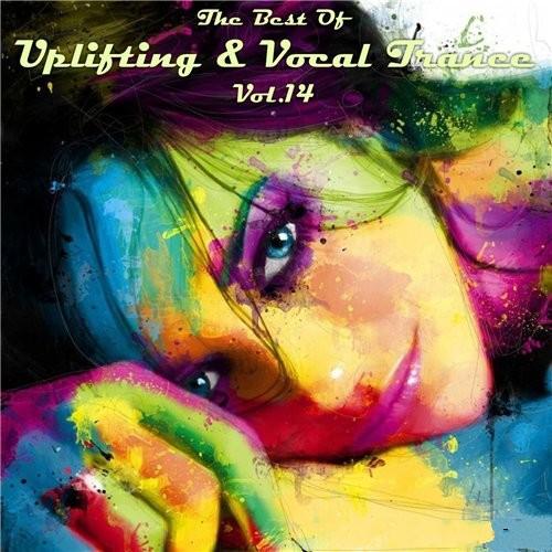 Изображение для VA / The Best Of Uplifting & Vocal Trance Vol.14 (2013) MP3, 320 kbps (кликните для просмотра полного изображения)